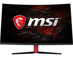 Màn Hình MSI Optix 32″ AG32C (1920×1080/VA/165Hz/1ms/FreeSync)