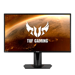 Màn hình ASUS TUF Gaming VG27VQ (27inch, Full-HD, VA, 165Hz 1ms)