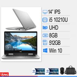 Laptop Dell Inspiron 5491 (70196705)