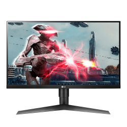 LG 27GL650 (27inch, Full-HD, IPS, 144Hz)