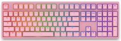 AKKO 3108S RGB Pro – Pink