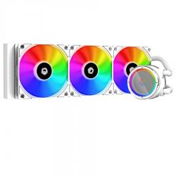 Tản Nhiệt  IDCooling  ZOOMFLOW 360X SNOW ARGB