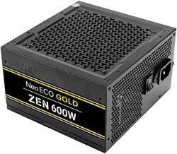 ANTEC NE600G Zen – NEO ECO GOLD ZEN 600W 80PLUS GOLD
