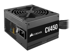 CORSAIR CV450 450W – 80 Plus Bronze