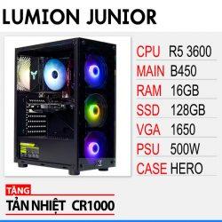 SP- Lumion Junior
