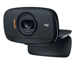 Webcam Logitech HD C525