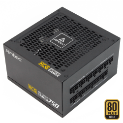 ANTEC HCG750 750W – 80PLUS GOLD