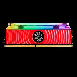ADATA XPG SPECTRIX D80 RGB Liquid Cooling DDR4 16Gb (2x8Gb) 3200MHz