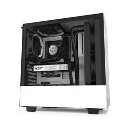Case NZXT H510