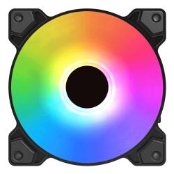 Infinity Kaze A-RGB 1500RPM 120x120x25 Fan