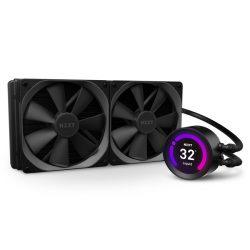 Tản nhiệt nước CPU NZXT Kraken Z63