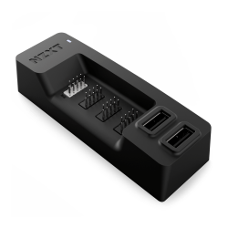 NZXT INTERNAL USB HUB – USB expansion for digital components