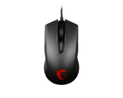Mouse MSI CLUTCH GM40
