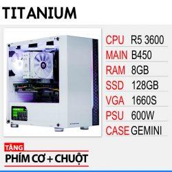 SP-TITANIUM
