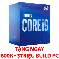Intel Core I9-10900 (2.8 up to 5.2Ghz/ 10 nhân 20 luồng/ sk 1200)