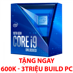 Intel Core I9-10900K (3.7 up to 5.3Ghz/ 10 nhân 20 luồng/ sk 1200)