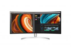 LG 34WK95C 34 inch Ultra wide nano IPS, 21:9