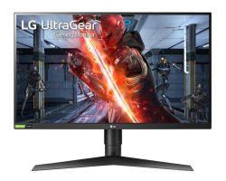Màn hình LG 27GN750-B UltraGear™ 27″ IPS 240Hz Gsync compatible