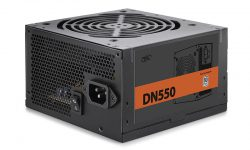 Nguồn DeepCool DN550 – 550W