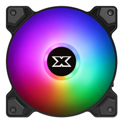 XIGMATEK X20F (EN45457) – RGB FIXED
