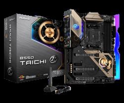 Asrock B550 Taichi