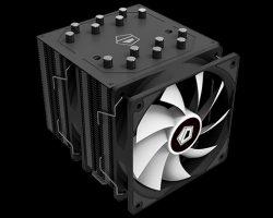Tản nhiệt khí CPU ID-Cooling CPU SE-207 Black 250W TDP
