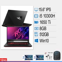 Laptop Asus ROG Strix G15 G512 IAL013T