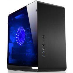 Jonsbo UMX3 Window Black