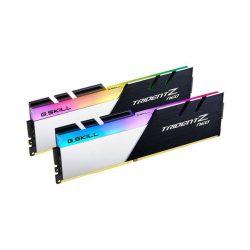 RAM Desktop Gskill Trident Z Neo (F4-3600C18D-64GTZN) 64GB (2x32GB) DDR4 3600MHz
