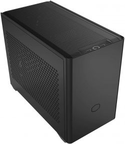 Coolermaster NR200 Mini ITX – BLACK
