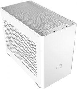 Coolermaster NR200 Mini ITX – White