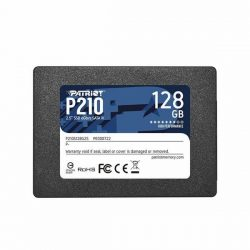 SSD Patriot P210 128GB