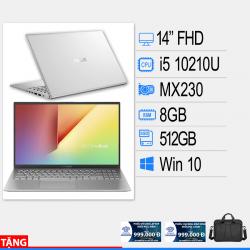 Laptop Asus VivoBook 14 A412FJ-EK387T(P)