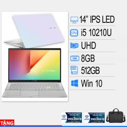 Laptop Asus Vivobook S14 S433FA EB052T(F)