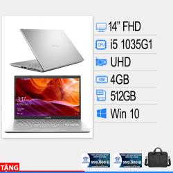 Laptop Asus X409JA-EK199T(V)