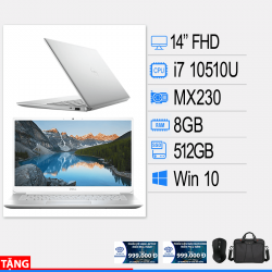 Laptop Dell Inspiron 5490 (70196706)