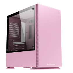 XIGMATEK NYC QUEEN (EN45723) – PREMIUM GAMING M-ATX
