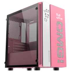 XIGMATEK OMG QUEEN (EN45631) – GAMING M-ATX