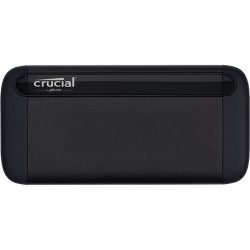 SSD Crucial X8 500GB Portable SSD CT500X8SSD9