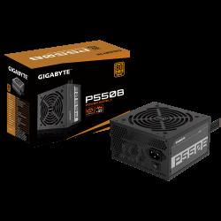 Nguồn máy tính Gigabyte P550B 80 Plus Bronze