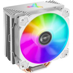 Tản nhiệt CPU Jonsbo CR-1000 Trắng RGB