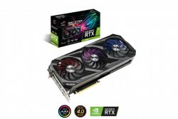 VGA ASUS ROG STRIX RTX 3080 OC Edition 10G GAMING