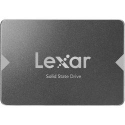 """SSD Lexar NS100 256GB 2.5"""" SATA III (6Gb/s)"""
