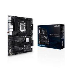 Mainboard ASUS PRO WS W480 ACE (Intel W480, Socket 1200, ATX, 4 khe RAM DDR4)