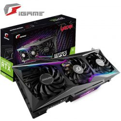 Colorful iGame GeForce RTX 3080 Vulcan X OC 10G