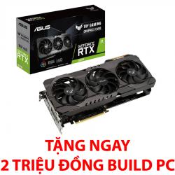 VGA ASUS TUF RTX 3070 OC 8G GAMING