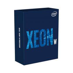 CPU Intel Xeon W-1250P (4.1 GHz turbo up to 4.8 GHz, 6 nhân 12 luồng, 12MB Cache, 125W) – Socket Intel LGA 1200