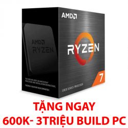 AMD RYZEN 7 5800X (3.8GHz up to 4.7GHz/ 8 nhân 16 luồng)