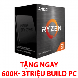 AMD RYZEN 9 5950X (3.4GHz up to 4.9GHz/ 16 nhân 32 luồng)