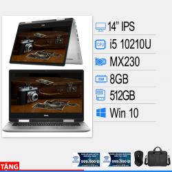 Laptop Dell Inspiron 5491 (N4TI5024W)(P)